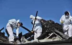 RCCI Recherche des Causes et Circonstances des Incendies