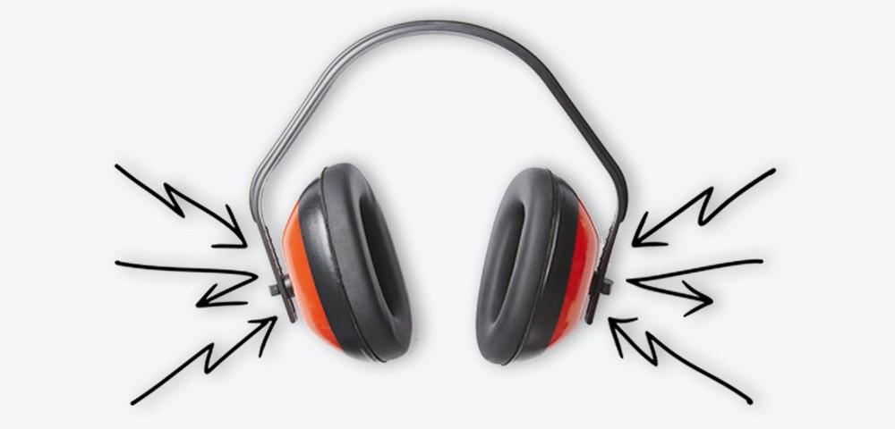 législation nuisances sonores